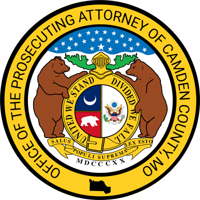 Camden County, MO - Office of the Prosecuting Attorney